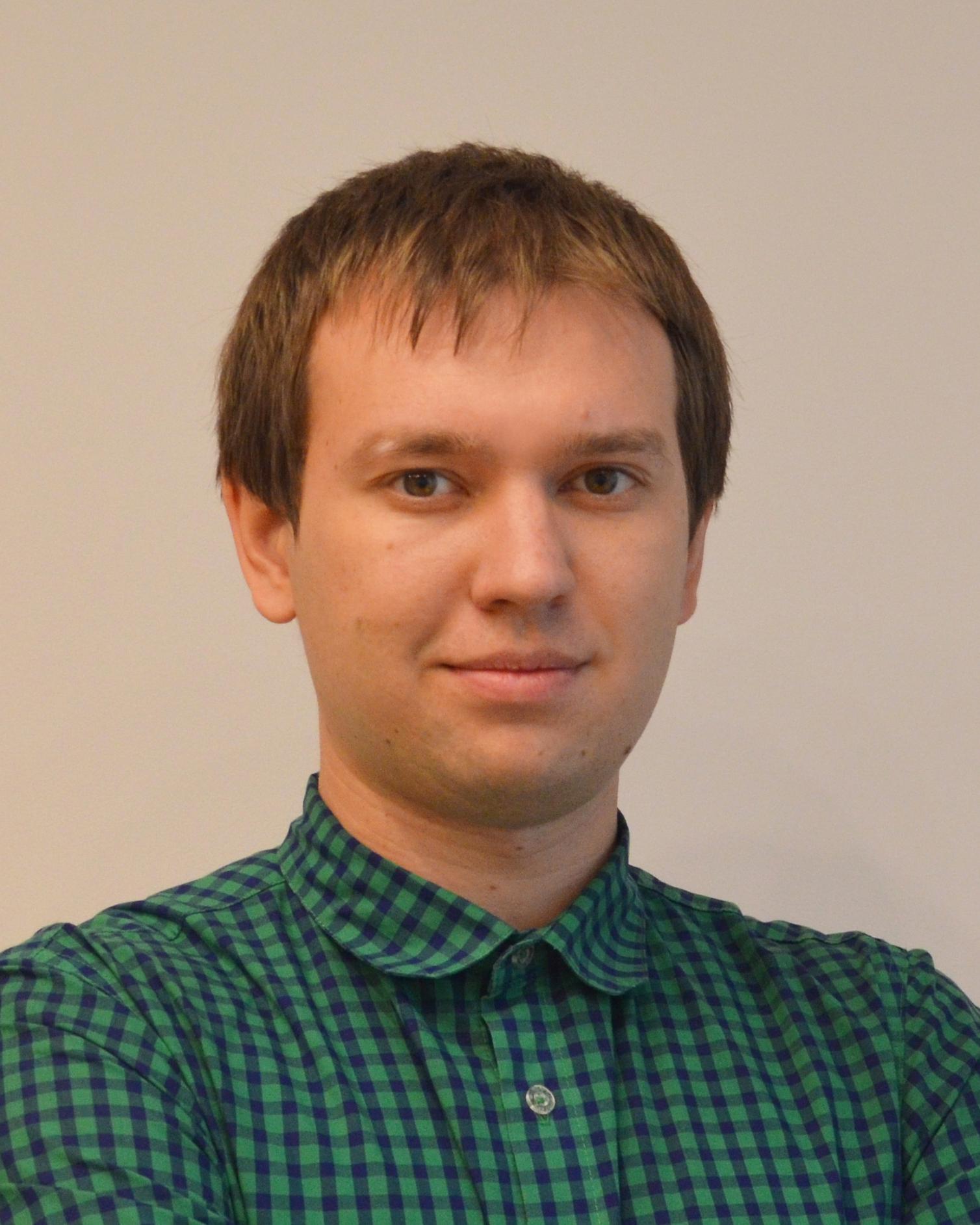 Вітаємо з успішним захистом кандидатської дисертації інженера відділу гідроаеромеханіки енергетичних машин І. П. Бокова!