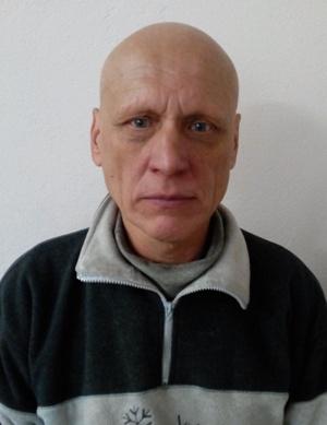 Щиро вітаємо з ювілеєм наукового співробітника відділу нетрадиційних енерготехнологій Володимира Григоровича Ярещенка!