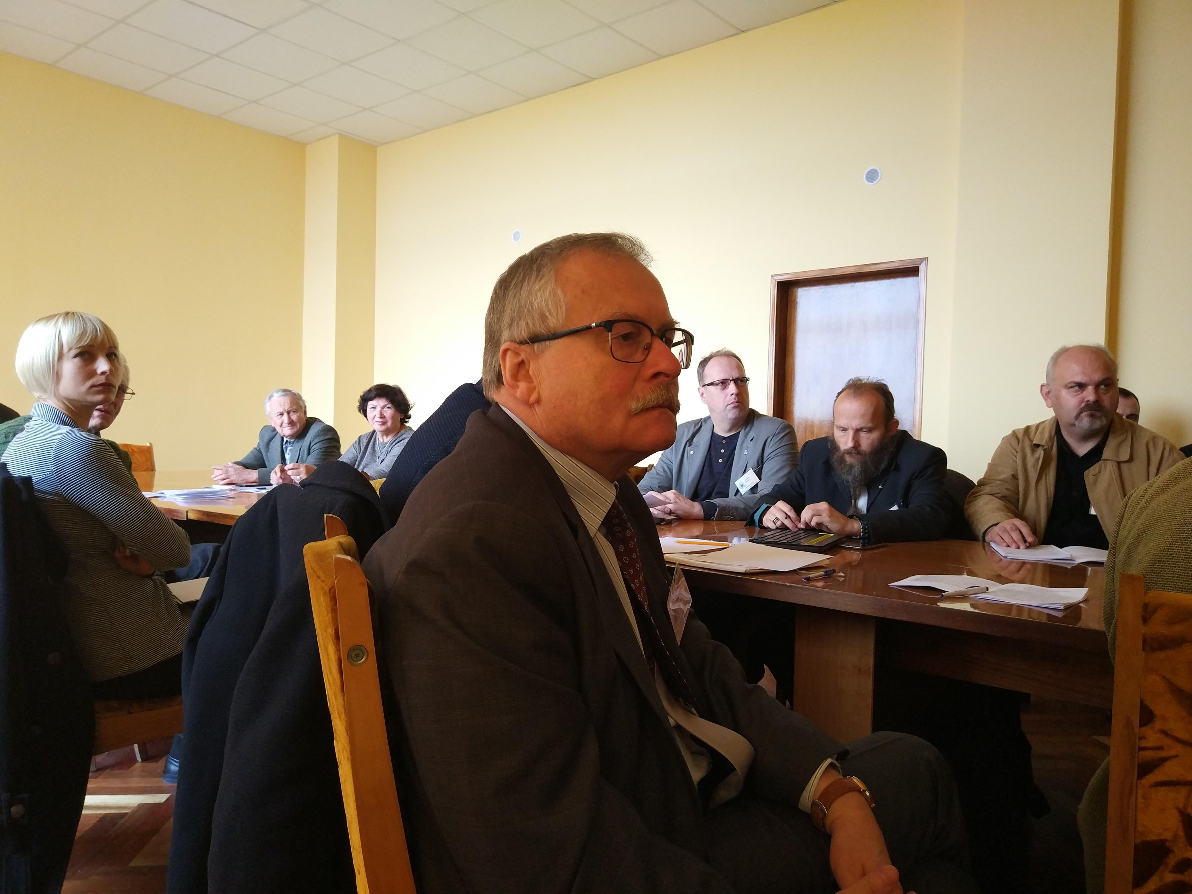 Другий день «УЕ-2019»: секційні засідання