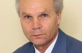 Щиро вітаємо з ювілеєм провідного наукового співробітника відділу водневої енергетики Віктора Васильовича Соловея!