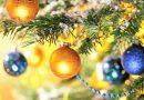 Привітання Президента Національної академії наук України академіка Анатолія Загороднього до Нового року та Різдва Христового
