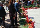 Науковці та співробітники Інституту вшанували пам'ять загиблих у Другій світовій війні