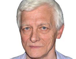 Щиро вітаємо з ювілеєм старшого наукового співробітника відділу когенераційних систем Віктора Андрійовича ЯКОВЛЄВА!